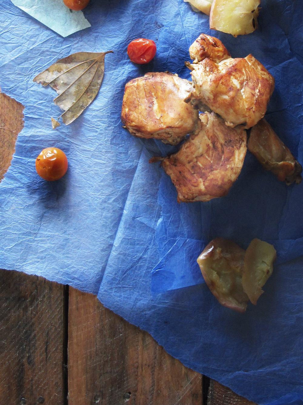 Smoked Chicken 2